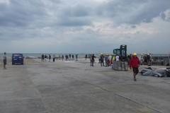 Barletta pronta per il Jova Beach Party: tutti i divieti previsti