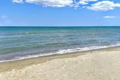 Il mare è di tutti: passerelle fino alla battigia sulle spiagge di Barletta