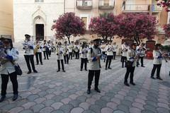 """Gran concerto di periferia """"Tra musica e tradizioni"""" al Parco dell'Umanità"""