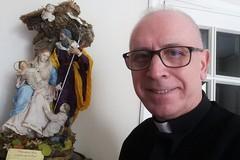 Don Sabino confermato Postulatore delle Cause dei Santi