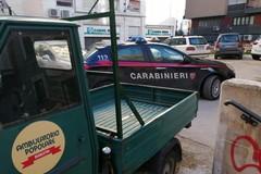 Ritrovato il motocarro dell'Ambulatorio Popolare