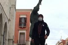 """In marcia lungo lo Stivale per la """"sclerosi tuberosa"""""""