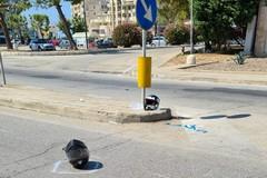 Grave incidente a Barletta in via Trani, perde la vita un 33enne