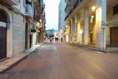 """Piazza Moro """"blindata"""" a causa della Disfida, danno per le attività commerciali"""