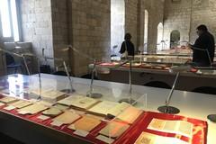 """""""Domenica di carta"""" a Barletta, 250 i visitatori registrati"""