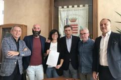 """Nuova vita ai rifiuti, ScartOff di Barletta presenta il progetto """"Loop"""""""