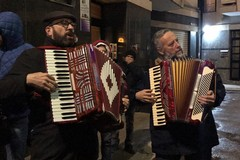 Santa Allegrezza, canto popolare di Barletta