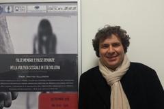 False memorie nella violenza sessuale, incontro con Matteo Villanova