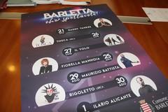 """""""Barletta, che spettacolo!"""", presentati gli eventi per l'estate 2019"""