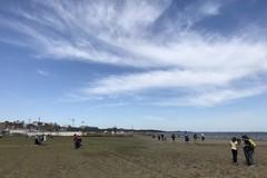 Spiagge libere, Mennea: «Garantire un piano di gestione regionale»
