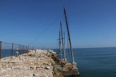 Recupero del Trabucco di Barletta, Mennea: «Finalmente la consegna alla città marinara»