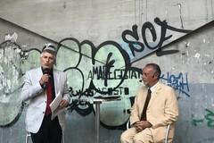 """I racconti del crollo in via Canosa, un caso di """"edilizia malata"""" a Barletta"""
