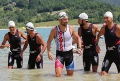 Triathlon, tanti piazzamenti per gli atleti barlettani