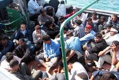 Disorganizzazione del sistema d'accoglienza per immigrati