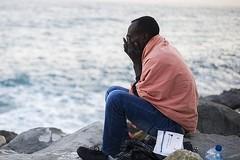 Rifugiati nella Bat, «questione di sicurezza, chiesto incontro col prefetto»