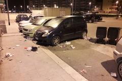 Ancora problema rifiuti a Barletta: cattive condizioni in periferia
