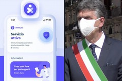 Immuni, il sindaco Cannito invita a scaricare e usare la app