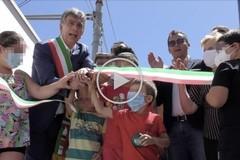 Il passaggio pedonale di via Milano ricuce Barletta: presto gli ascensori