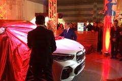 Con Maldarizzi Automotive BMW a Bari torna grande…Anzi, UNICA