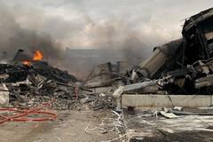 Incendio Dalena Ecologia, la Procura di Trani dispone le operazioni peritali