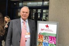 Il prof. Inchingolo relatore al 24° Congresso Nazionale del Collegio dei Docenti di Odontoiatria di Milano