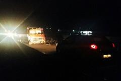 Scontro tra automobile e furgone, incidente sulla Andria-Barletta