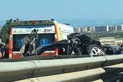 Incidente stradale sulla SS170 tra Andria e Barletta, un uomo è gravissimo
