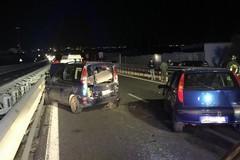 Grave incidente sulla Andria-Barletta, ci sono quattro feriti