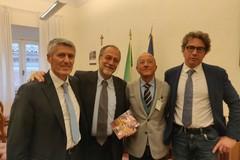 Fermata Frecciargento a Barletta, il senatore Quarto: «Un incontro positivo»