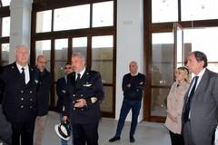Giuseppe Meli è il nuovo Direttore Marittimo della Puglia