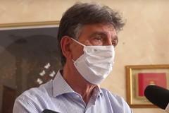 Le dichiarazioni del sindaco Cannito sul crollo di Via Curci