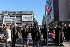 Cascella: «Le strade con i nomi di Capossele e Antonucci non possono che condurre al bene comune»