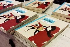Una graphic novel che racconta Carmela, ragazzina stuprata e suicida