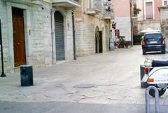«Grazie Bar.S.A.», da piazza Duomo la segnalazione subito accolta
