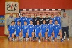 Euro Handball, la Nazionale femminile di scena ad Andria