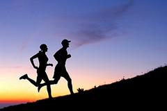Ogni domenica mattina, Barletta fa jogging