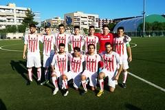 Juniores Barletta, ottima vittoria contro l'Omnia Bitonto