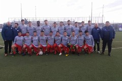 Barletta Juniores, ufficiale il primato in classifica