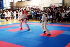 Karate, 54 medaglie per la Puglia dal 9° Open di Sicilia
