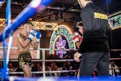 Ancora successo per il Kombat Mania-Fight & Dance