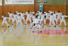 Al PalaMarchiselli torna l'estate del Kung Fu