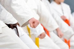 Kung fu e Tai Chi, tempo di esami per il Centro Discipline Orientali di Barletta