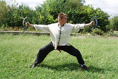Barletta impazzisce per il kung-fu