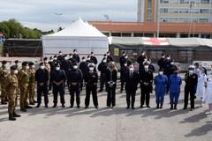 La Sottosegretaria alla Difesa a Barletta per visitare l'ospedale militare