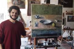 Una bottega d'arte senza tempo nel cuore di Barletta