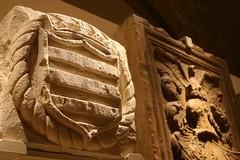 Lapidarium di Barletta, restaurata la statua di San Sebastiano