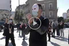Economia allo stremo, il grido di aiuto da Barletta: «Noi la crisi non la paghiamo»