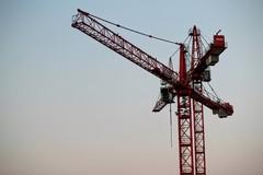 Bat, Fillea: «Unica provincia in Puglia con denunce di infortunio nel settore delle costruzioni in aumento»