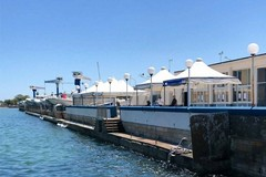 Lega Navale Barletta, Gammarota: «Non si può uscire in barca»