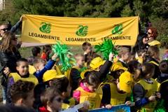 Riscontro positivo per la Festa dell'Albero 2019 a Barletta